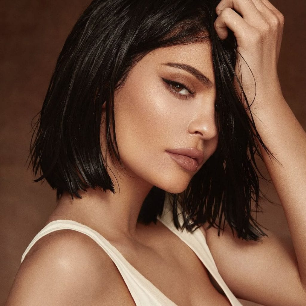 Kylie Jenner Instagram Official