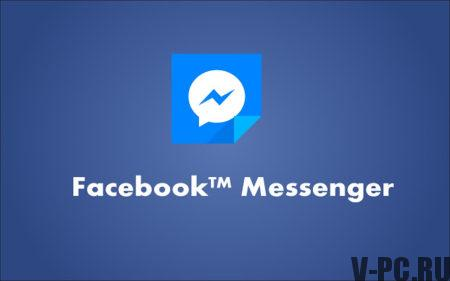 Facebook messenger how to download